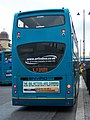 Arriva bus 7511 Alexander Dennis Trident 2 Enviro 400 NK57 GXD in Newcastle upon Tyne 9 May 2009.jpg