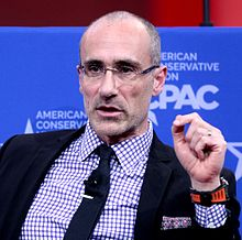 Arthur C. Brooks by Gage Skidmore.jpg