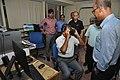 Arun Goel Checks Oculus Rift - NCSM - Kolkata 2018-09-23 4547.JPG