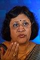 Arundhati Bhattacharya - Kolkata 2014-05-23 4522.JPG