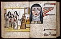 Arzneibuch. Western Manuscript 990, pages 83 and 84 Wellcome L0023521.jpg