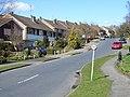 Ashley Drive, Tyler's Green - geograph.org.uk - 149835.jpg