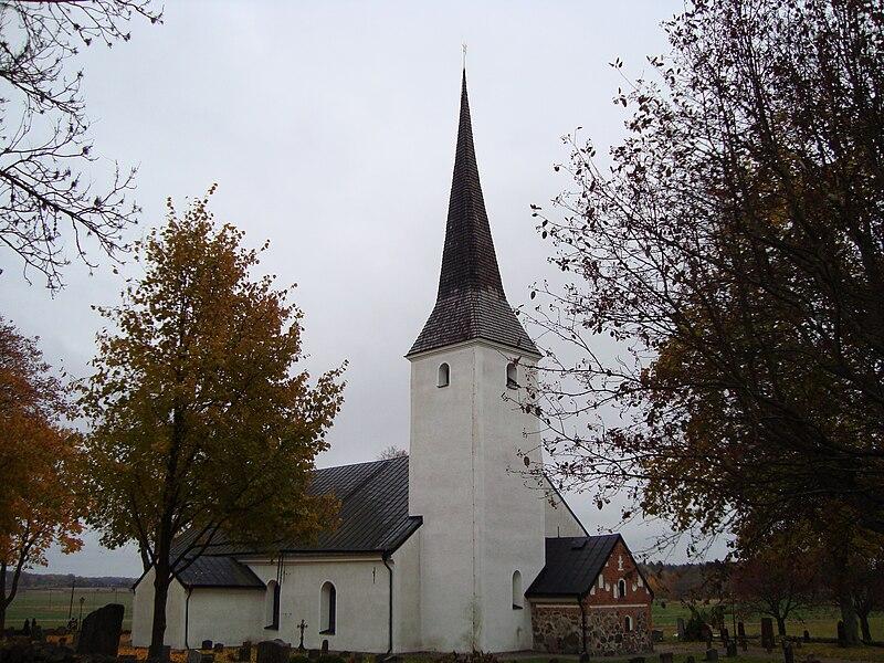 Aspö kyrka, diocese of Strängnäs 1.jpg