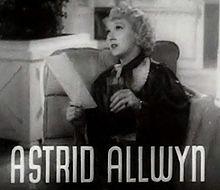 Astrid Allwyn nel Segui la trailer.jpg Fleet