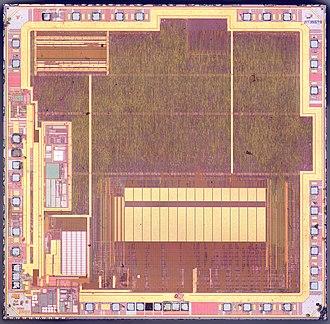 EEPROM - Image: Atmel avr atusb 162 HD