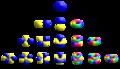 Atomic orbitals spdf m-eigenstates and superpositions.png