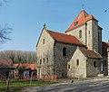 Aubechies, L'église Saint-Géry (xie siècle).jpg