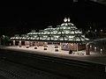 Auburn station (Oct 2017), IMG 02.jpg