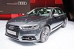 Audi A6 - Mondial de l'Automobile de Paris 2014 - 002.jpg