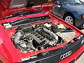 Audi Quattro engine Jarama 2006.jpg