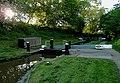 Audlem Locks No 12, Shropshire Union Canal, Cheshire - geograph.org.uk - 1598527.jpg