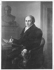 Der Maler Robert von Langer