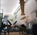 Ausstellungsraum zur Luftfahrt im Verkehrsmuseum Dresden.jpg