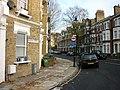 Austral Street off Brook Drive, Lambeth - geograph.org.uk - 2192475.jpg