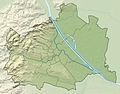 Austria Vienna relief location map.jpg
