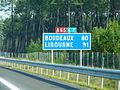 Autoroute A65 panneau.jpg