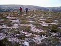 Autumn hill colours - geograph.org.uk - 270583.jpg