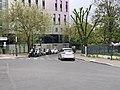 Avenue Belvédère - Paris XIX (FR75) - 2021-04-28 - 1.jpg