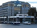 Avenue de France, UNHCR Building, Geneva - panoramio.jpg