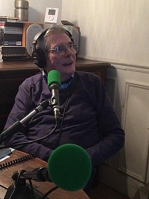 Jean-Christophe Averty - Averty in 2015