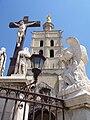 Avignon - Cathédrale Notre Dame des Doms - 2006 - panoramio.jpg
