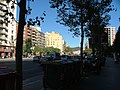 Avinguda meridiana barcelona andreu.JPG