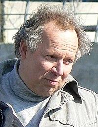 Klaus Borowski Wikipedia