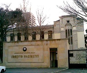 Şəhər və rayon mərkəzi xəstəxanalarına əlilliyin müəyyən edilməsi səlahiyyəti verildi