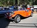 Azalea Festival 2013 - 1937 Jaguar SS100.JPG