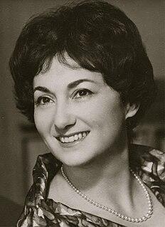 Berthe Kal French soprano