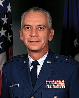 Richard S. Beyea Jr. Retired American United States Air Force Brigadier General (Special Agent)