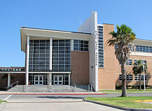 List of schools[edit]