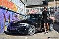 BMW 1M Akrapovic (8651590731).jpg