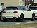BMW MINI COOPER S CLUBMAN (F54) rear.jpg