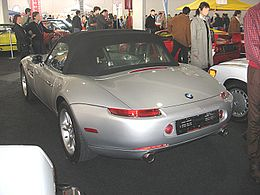 BMW Z8 Rear-view.JPG
