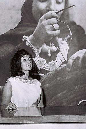 Cogan, Alma (1932-1966)