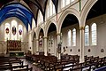 BURY ST EDMUNDS, St John the Evangelist, interior (32599096787).jpg