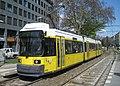 BVG line M10 on Warschauer Straße (cropped).JPG