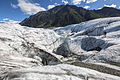 Backpackers Exploring the Root Glacier (2) (21572720616).jpg