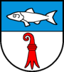 Coat of Arms of Bärschwil