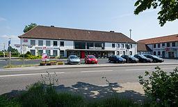 Bahnhof Emmerich 2013