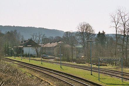stillgelegter bahnhof nrw