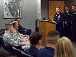 Bailey promoted to colonel (43057940394).jpg