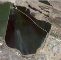 Baku Olympic Stadium and Boyuk Shor Lake from Satellite.png