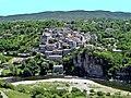 Balazuc - Ardèche © by Besenbinder - panoramio.jpg