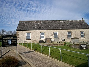 English: Ballenon Reformed Presbyterian Church...