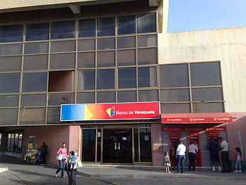 Banco de Venezuela%2C Punto Fijo 001