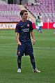Barça - Napoli - 20140806 - Alejandro Grimaldo.jpg