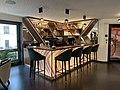 Bar (meuble) de l'hôtel Panorama 360 le 24 janvier 2021.jpg