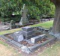 Barbadoes Street Cemetery, 2015 013.JPG